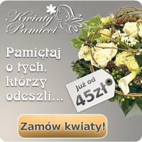 KwiatyPamięci - Pamiętaj o tych, którzy odeszli...
